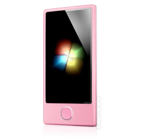 Zune Phone Expected in 2 Months?