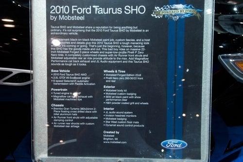 Mobsteel Bags Taurus SHO