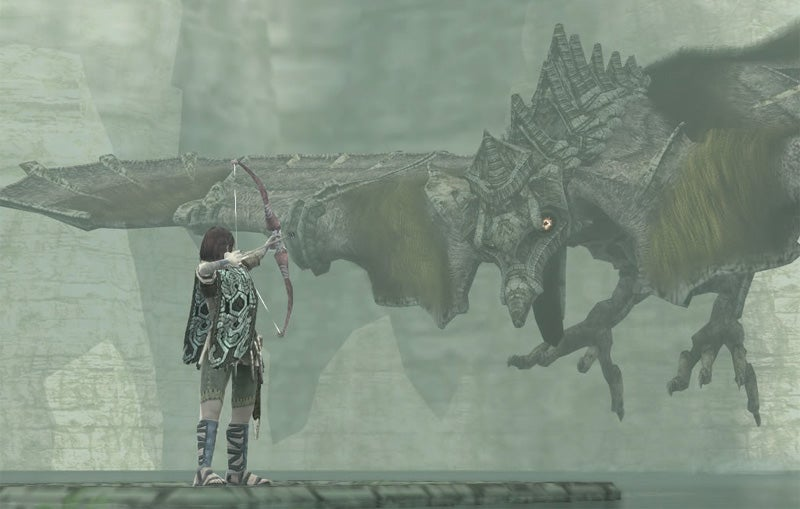 Sony Hears You On Those Ico, Shadow of the Colossus HD Remakes