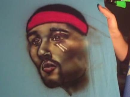Who Wouldn't Want A Mo Williams Tall Tee?