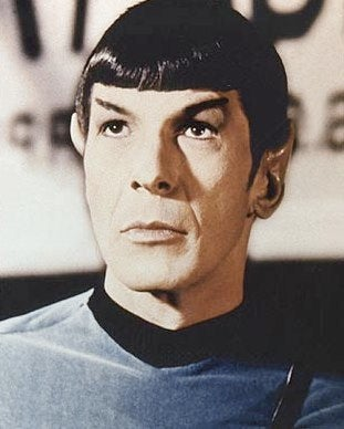Leonard Nimoy Retires From Acting, For Good This Time