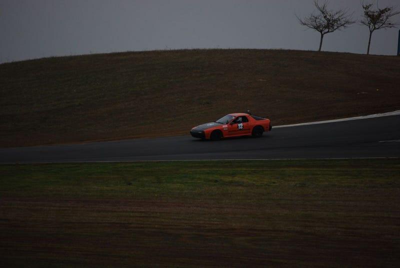24 Hours Of LeMons Arse Freeze-A-Palooza Über Gallery: Mazda Madness