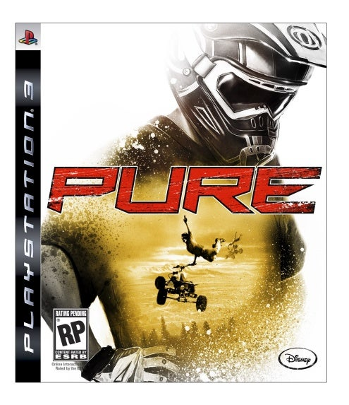 Pure Review: Pure Fun