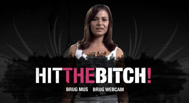 """Danish Group Asks You To """"Hit The Bitch"""""""
