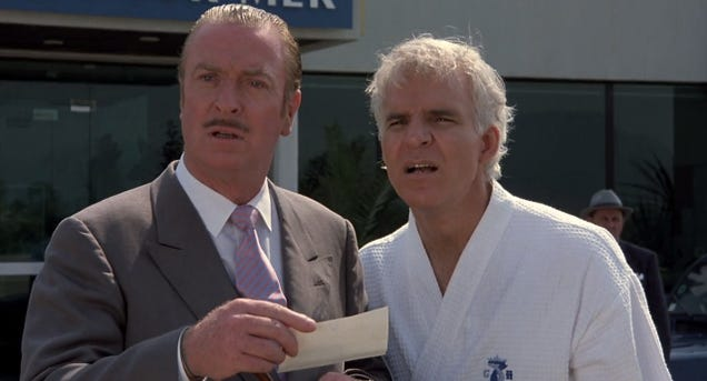 Dirty Rotten Scoundrels is a Classic 80s Snobs Versus Slobs Comedy