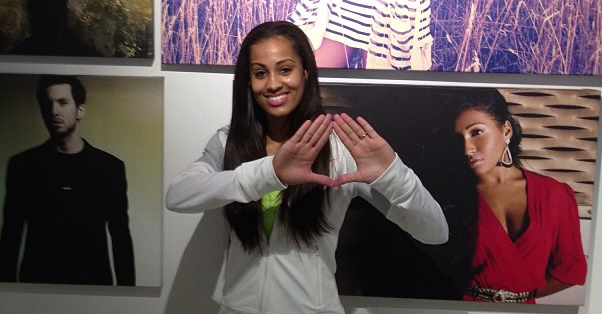 Skylar Diggins Signs With Jay-Z's Sports Agency