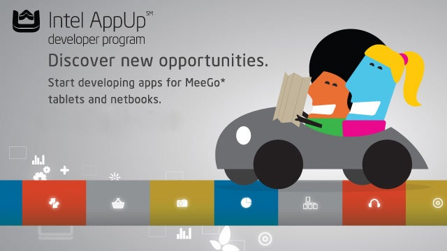 Get Your MeeGo App Ready and You Could Win a Trip to TED, Comic-Con, or the South Pole