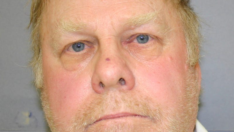 The Twitter Flameout Of Harvey Updyke, Alleged Tree Poisoner