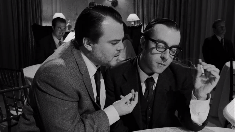 Drunk History Revisits Citizen Kane with Jack Black and John Lithgow