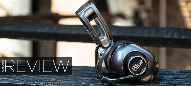 Blue Mo-Fi Review: Great-Sounding Headphones That Aren't Quite Great