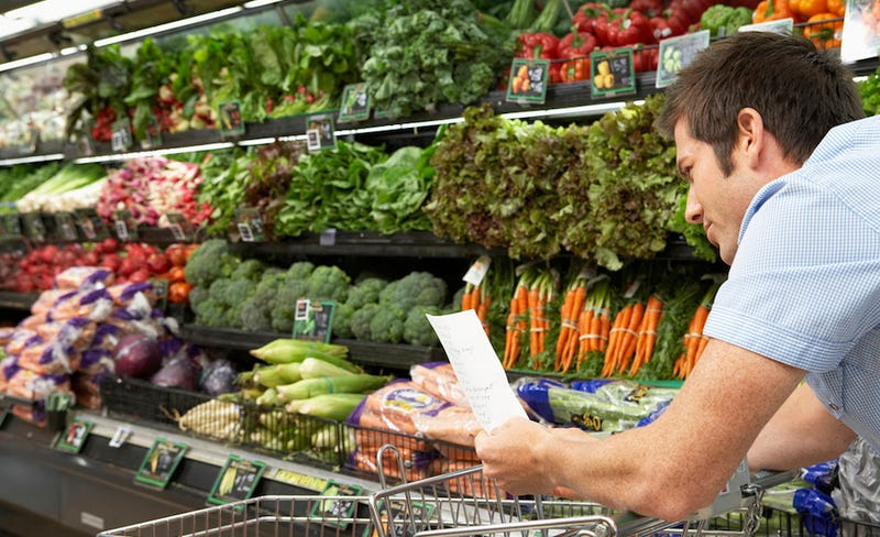 Why There's So Much Confusion Over Health and Nutrition