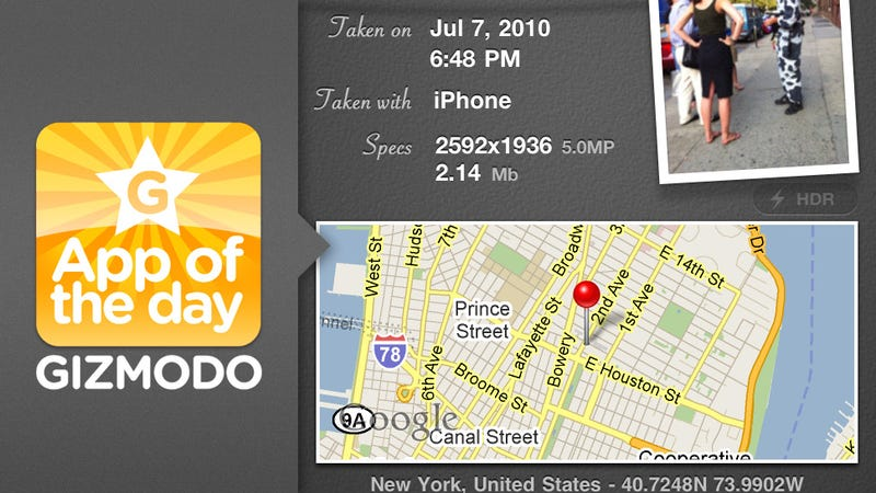 App of the Day: Lab for iPhone and iPad