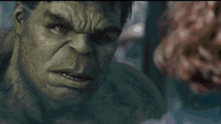 Este es el modo en el que Hulk cobra vida en <i>Avengers: Age of Ultron</i>