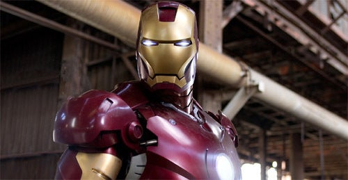 Marvel Plans Iron Man Sequel After Big First-Quarter Cash-In