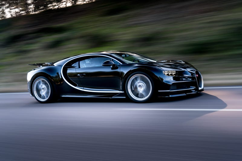 'Bugatti Chiron: This Is A Lot More Of It ' from the web at 'http://i.kinja-img.com/gawker-media/image/upload/s--mnAGRTE4--/c_scale,fl_progressive,q_80,w_800/tevi1qztvqnjonqdjf62.jpg'