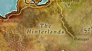 PSA: If You're Playing <em>Dragon Age</em>, Leave The Hinterlands
