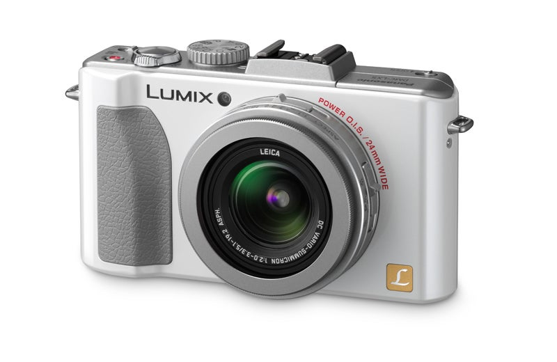 Panasonic Lumix LX5: I Want This Awesome Camera So Badly