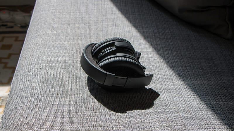 Bose QC35 Wireless Review: These Headphones Made Me a Believer