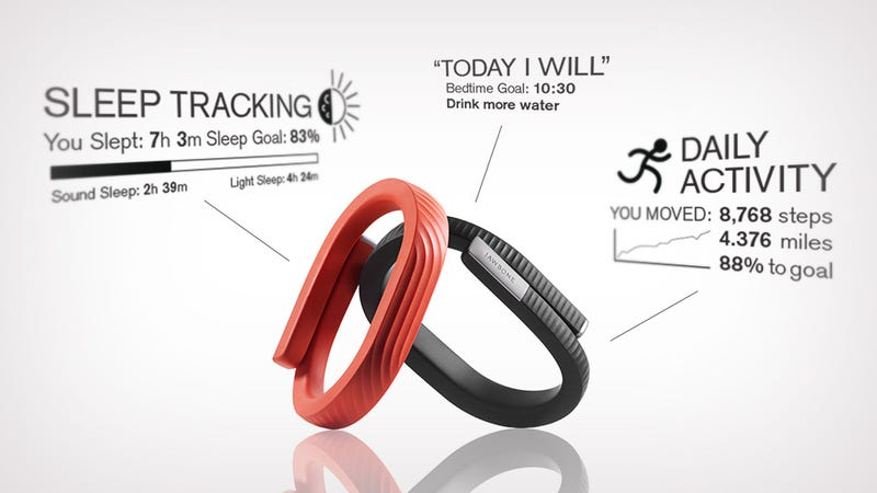 Meet a Discreet Smart Band You Won't Have to Explain to Your Coworkers