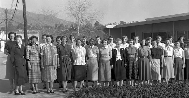 Meet the Forgotten 'Rocket Girls' Who Helped NASA Reach the Stars