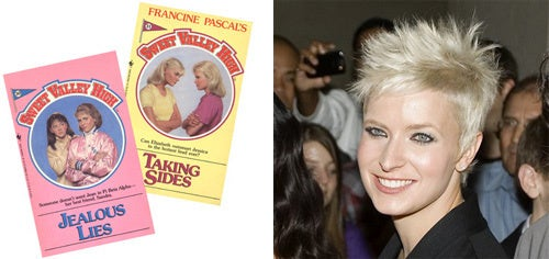 Diablo Cody's Sweet Valley High Flick To Be Set In The '80s