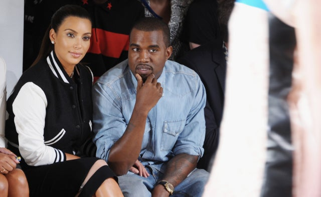 Kanye West Sex Tape Co-Stars Married 18-Year-Old Kim Kardashian Lookalike
