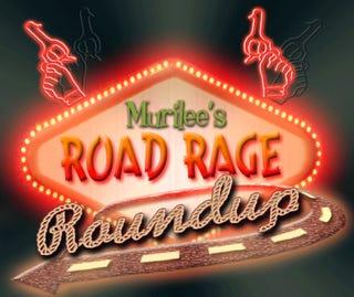 Road Rage Roundup: Sliced Dog Walkers, Perforated Vigilantes