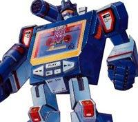 The Most Badass Robot Army Dream Team