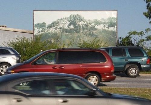 Advertisements For The Environmental Apocalypse