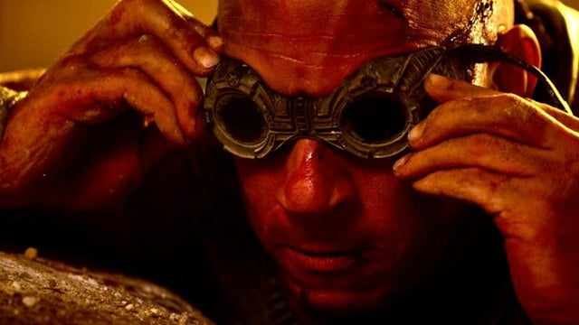 Brand new Riddick synopsis unveils the Furyan's new rogues gallery