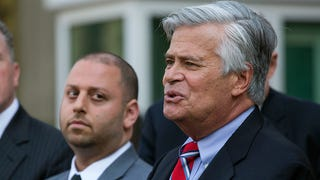New York Senate Majority Leader Arrested for Seriously Criminal Nepotism