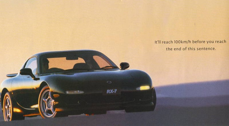 FD RX-7 Faceoff: Stock Versus Modified