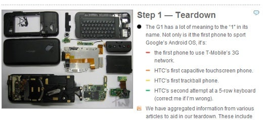 Repair Site iFixit Launches Gadget Teardown Guides