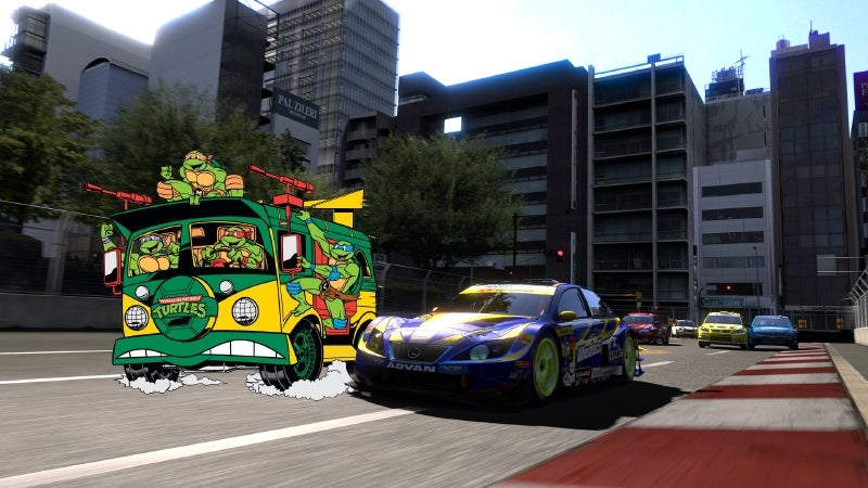 Kotaku 'Shop Contest: GT5 WTF Winners