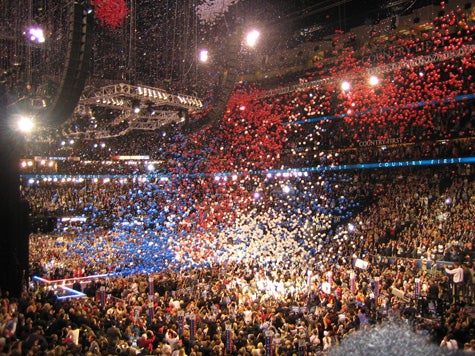 The End Of The Conventions: What I Forgot To Mention During the RNC