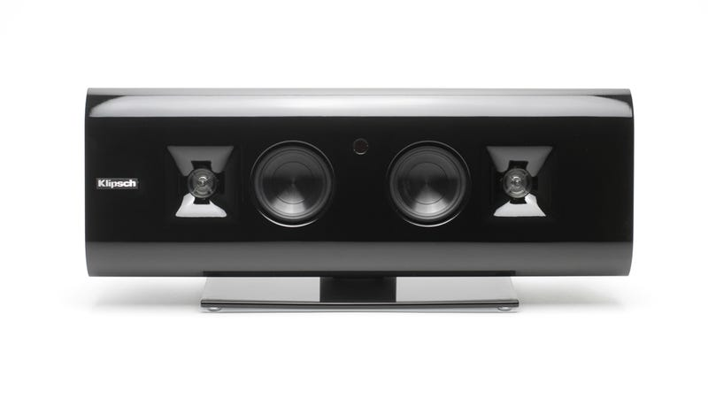 Klipsch's Gallery G-17 Air Makes AirPlay Fashionable