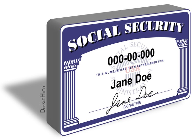 Social Security Administration Finally Allows Gender Identity Change