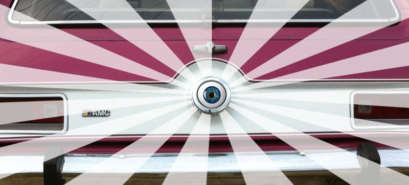 Will Mandatory Rear-View Cameras Usher In A New Surveillance State?