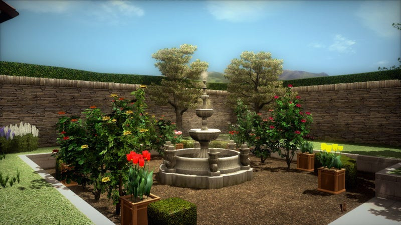Sony's New PS3...Gardening Game