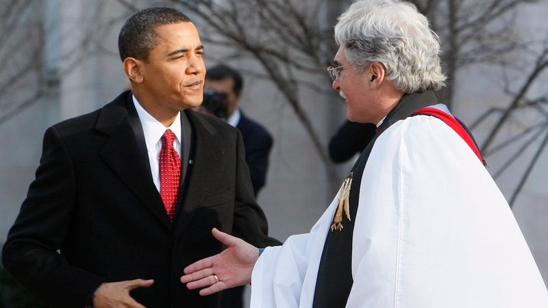 The Majority of Americans Still Don't Know Obama Is a Christian