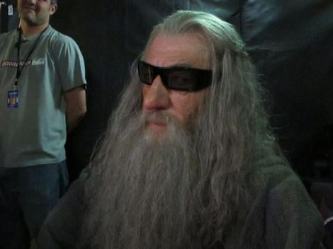 So Ian McKellen Just Outed at Least Two Hobbit Actors