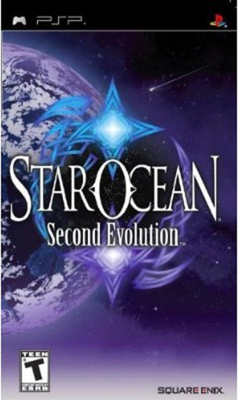 Star Ocean: Second Evolution Review: Calm Seas Ahead