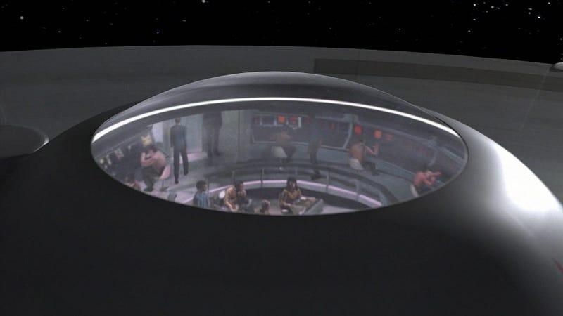 Star Trek is where your favorite creators went to grad school