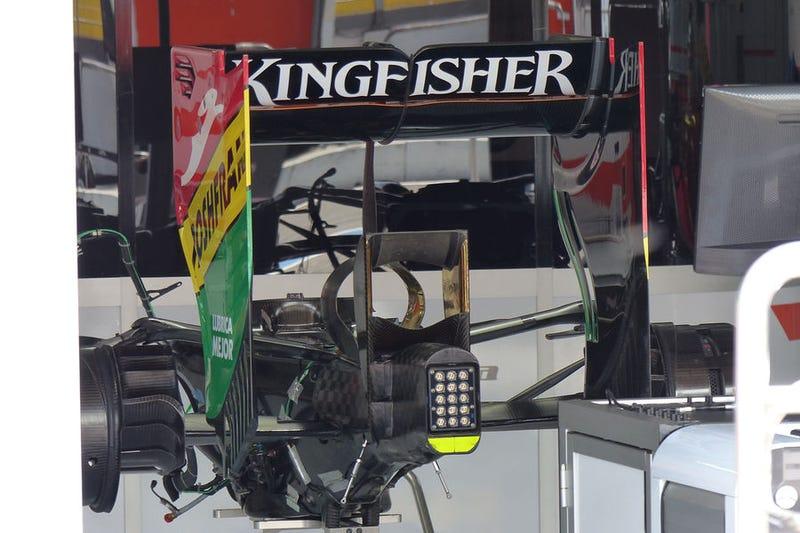 Technically Formula 1 - German Grand Prix