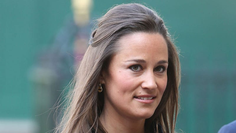 Pippa Middleton, Columnist, Has Been Fired From the Daily Telegraph