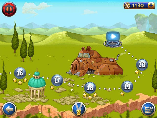 Angry Birds Star Wars II Could Have Been A Great Shameless Cash-Grab