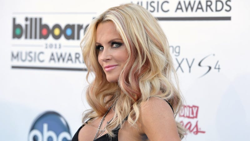 Jenny McCarthy Insists Her Son Suffers From Autism