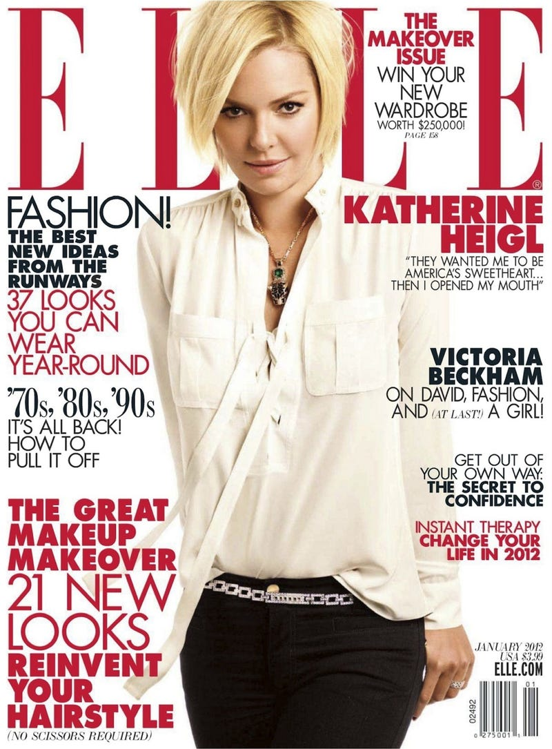 Katherine Heigl Just Wants 'Everyone to Like Me'