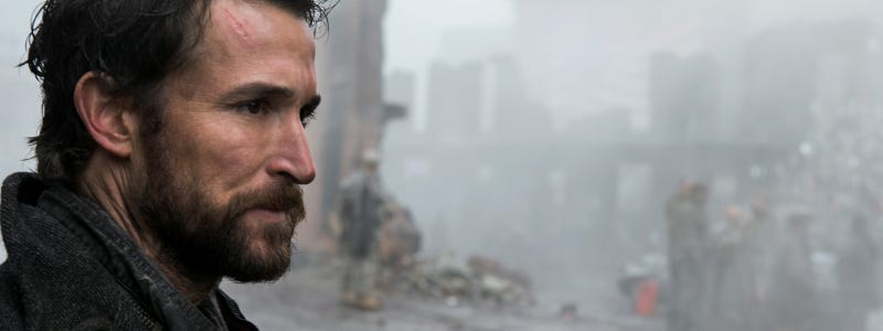 Can Falling Skies be saved?