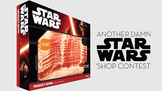 <i>Kotaku</i> 'Shop Contest: <i>The Force Awakens</i> Stuff